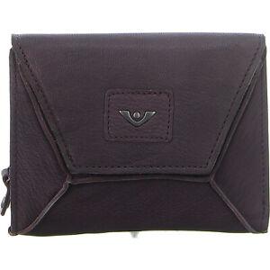 VOI Geldbörse Portemonnaie Portmonee 70827 plum (violett) NEU
