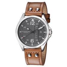 Stuhrling Original Armbanduhren mit Datumsanzeige