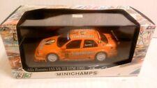 Minichamps Alfa Romeo 155 V6 TI DTM 1995 Euroteam M Bartels1/43 New