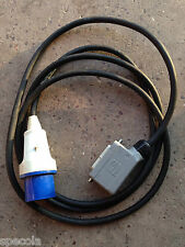 HARTING HAN Power Cable 4 Metres  SUN MICROSYSTEMS