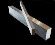 "Aluminum Flat Bar (6061-T6) 1"" x 6"" x 12"""