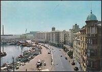 AA7127 Savona - Via Gramsci - Cartolina postale - Postcard