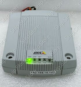 AXIS P7701 Video Decoder  P/N: 0319-001-01 *Free shipping Worldwide*