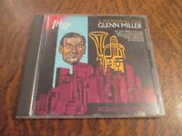 cd album a memorial for GLENN MILLER