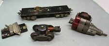VINTAGE MARX LIONEL MODEL TRAIN RAILROAD MOTORS AND PARTS