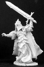 Ghost King Reaper Miniatures Dark Heaven Legends D&D Dungeon RPG Undead Spirit