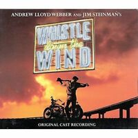Whistle Down The Wind [1998 Original London Cast]