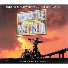 Whistle Down the Wind - Original Cast Recording