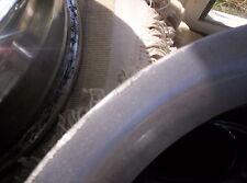 """MERCEDES SLK250 SLK350 17""""FACTORY OEM wheel/rim 2012-2013-2014 A1724013702 85294"""