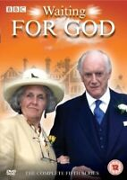 Waiting for God  Series 5 [DVD]