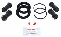 for FORD FOCUS ST 2009-2011 FRONT L & R Brake Caliper Seal Repair Kit (54101)