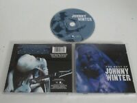 Johnny Hiver – The Best Of / Columbia – 506037 2 CD Album