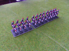 1/72 20mm painted Napoleonic French Guard Grenadiers #2