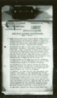 1. Armee Befehle für die Verteidigung Völklingen/Felsalbe/Bliesk 1939