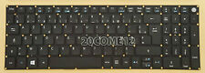 FOR Acer Aspire F5-573 F5-573G F5-573T F5-771G Keyboard French Clavier No Frame