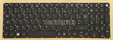 FOR Acer Aspire E5-575 E5-575G E5-575TG E5-523 Keyboard French Clavier No Frame
