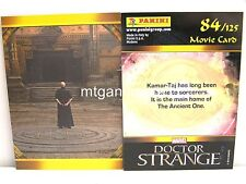 Doctor Strange Movie Trading Card - 1x #084 Movie Card-TCG