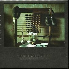 THE CHILDHOOD OF A LEADER - SOUNDTRACK SCOTT WALKER - CD ALBUM NEUF SOUS CELLO