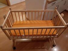 Stubenwagen wiege in baby wiegen günstig kaufen ebay