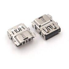 Female USB Connector Socket For HP 250 255 G4 Pavilion 11-N014TU X360 USB 2.0