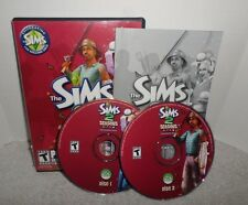 Sims 2: Seasons (PC, 2007)