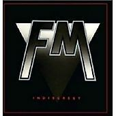 FM - Indiscreet (2012)