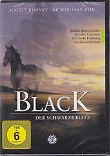 DVD - Black - Der schwarze Blitz (3) - NEU !