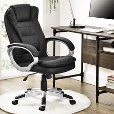 Bürostuhl Chefsessel, Drehstuhl Computerstuhl - office Stuhl Polsterung DHL