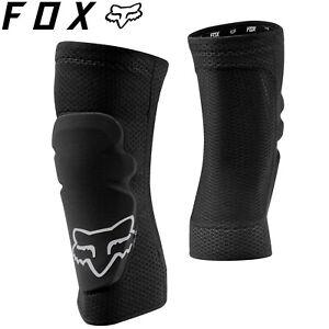 Fox Enduro Sleeve Knee Guard 2021 - Black