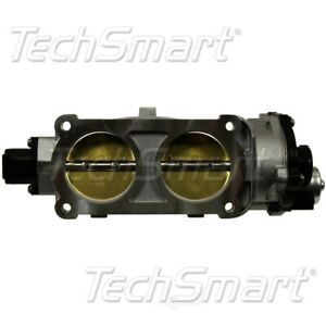 Fuel Injection Throttle Body Assembly Standard S20021