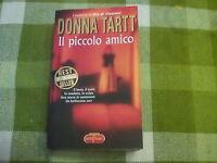 Libro Noir Donna Tartt IL PICCOLO AMICO Superpocket (2005)