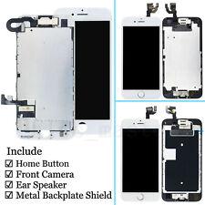 Para iPhone 6S 6 6S 7 Plus Pantalla LCD + Pantalla Táctil Digitalizador Partes de reemplazo