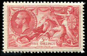 GREAT BRITAIN Sc# 223 SG451 5/ 1934 Mint Never Hinged