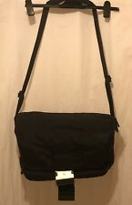 Manfrotto Unica V messenger Bag. Black stile SM390-5BB. Used.
