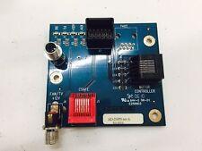 Cybex 750t 751t Treadmill Electronic PCA Hub Board AD-21879