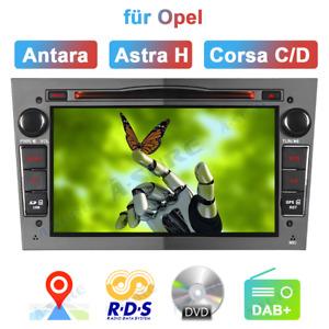 16G OPEL Autoradio DVD Navi GPS Signum Astra Tigra Twintop Zafira B Vivaro Corsa