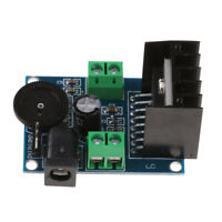 Durable TDA7266 Audio Two Channel Power Amplifier Module Board for Home Car