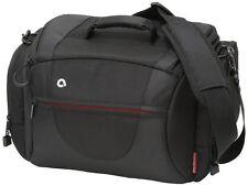 Kenko Aosta Fontana DSLR Camera Shoulder Bag Large - Black (uk Stock)