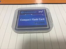 industrial pqi Momery card  compact Flash 512MB CF  CARD