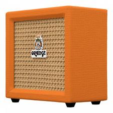 Orange Crush Mini 3W Guitar Head Amp Battery Amplifier