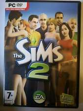 The Sims 2 Classic PC GAME   Free Postage