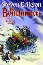 The Bonehunters (The Malazan Book of the Fallen, Book 6) by Steven Erikson