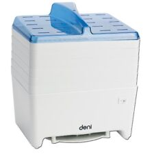 Deni 7200 Food Dehydrator 6 Trays - Preserve Fruit, Vegetables & Make Jerky