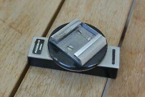 Hasselblad Flash Shoe 43125