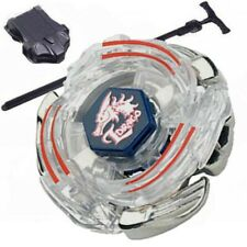 Lightning L-Drago Metal Fusion 4D Beyblade BB-43 With Power Launcher HOT