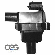 New Coil, Ignition For Alfa Romeo 145 98-01 46469863 1227030062 DMB851