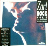 Zart Rock 2 (1992) Zucchero & Randy Crawford, Cher, Pierre Bachelet, Oc.. [2 CD]