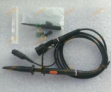 GW Instek Oscilloscope 1x & 10x Switching Passive Probe 100MHz GTP-100B-4  BNC