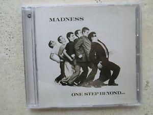 MADNESS : One step beyond (CD Rhino 2010)