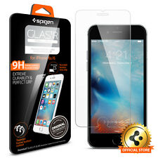 [Spigen Outlet] Apple iPhone 6 / 6S Screen Protector [GLAS.tR.SLIM] 9H Hardness
